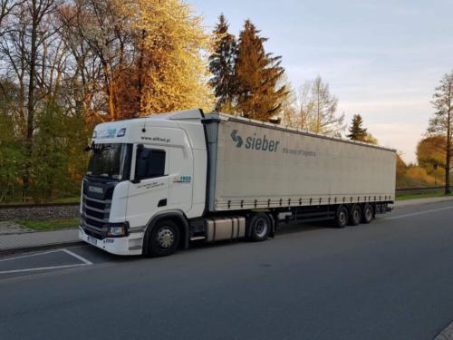 All Fred Logistics