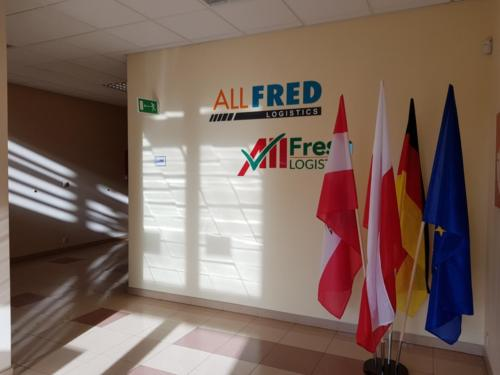 All Fred Logistics